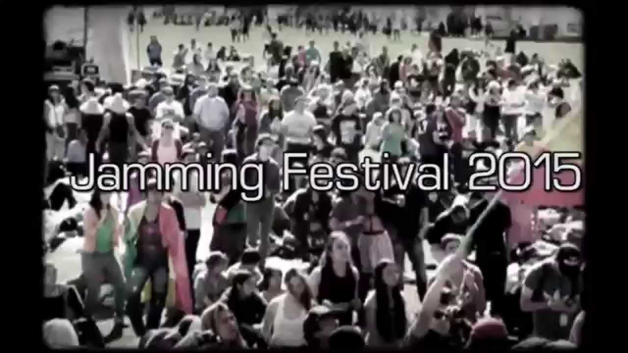 Jamming Festival 2015 (Promo) [11/28/2014]
