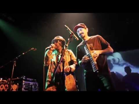 Scientist feat. Dubiterian, Tippa Lee & Tippa Irie in Los Angeles, CA, USA @ Dub Club [11/18/2015]