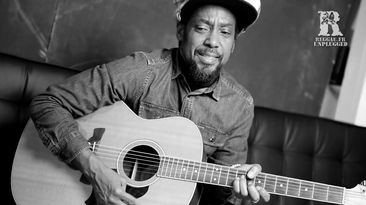 Taj Weekes - Unplugged @ Reggae.fr [6/15/2019]