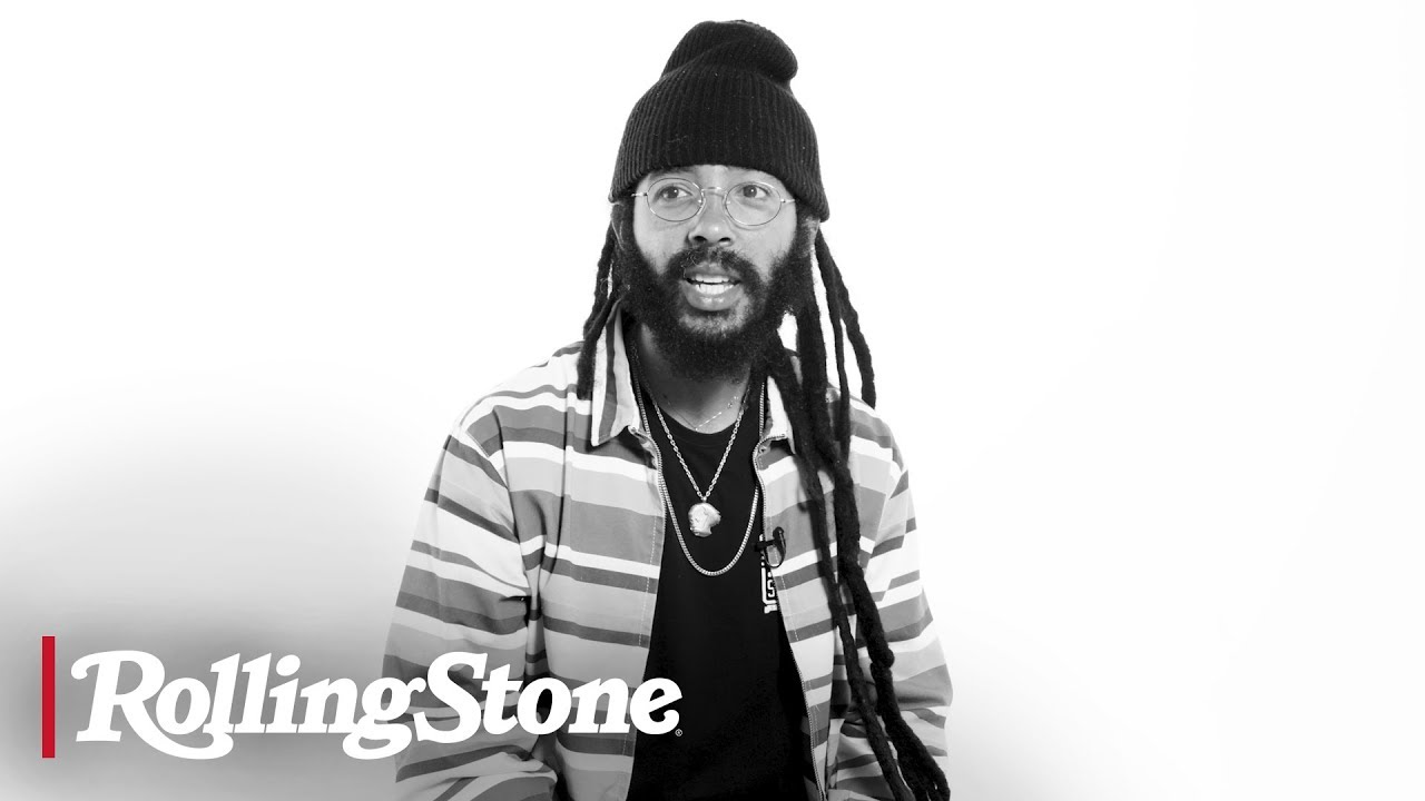 Protoje @ The First Time (Rolling Stone) [7/24/2019]