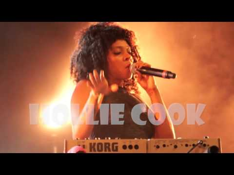 Hollie Cook @ Rastaf'Entray Festival 201 [6/4/2015]