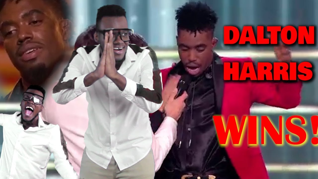 Video: How Dalton Harris Won The X Factor UK 2018 (Dutty