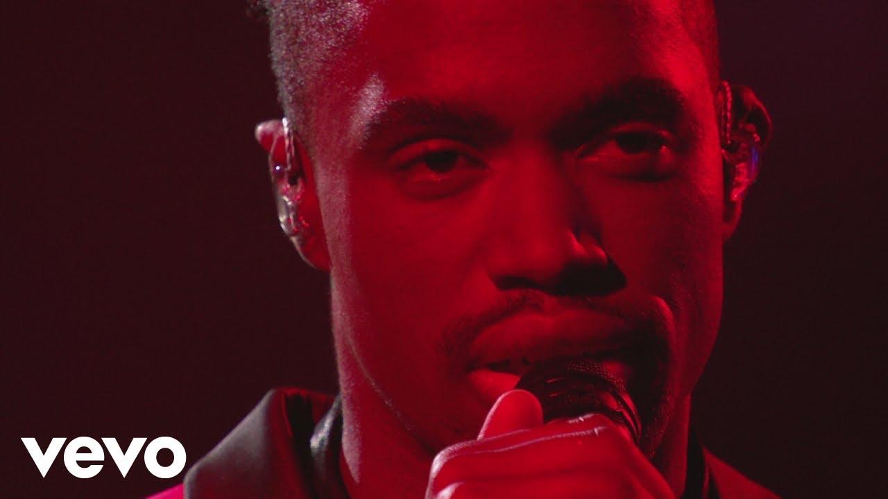 Dalton Harris feat. James Arthur - The Power of Love (Live X Factor Final Performance) [12/5/2018]