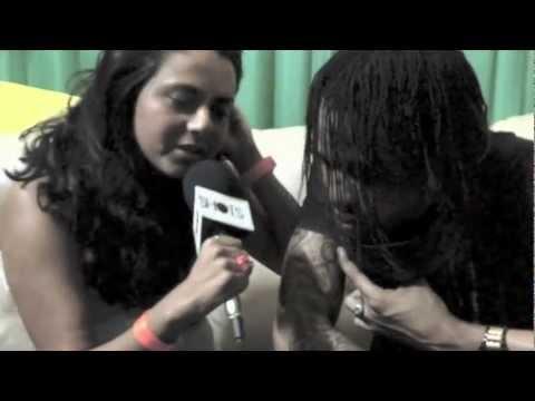 Interview: Tommy Lee @ Reggae Sumfest [7/20/2012]