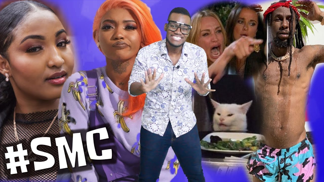 Dutty Berry Show - Why Shenseea Is Ignoring Jada, Jah Cure An IG Model and more [11/12/2019]