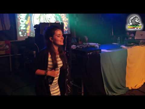 Ackboo feat. Maïcee @ Nomade Reggae Festival 2016 [8/7/2016]