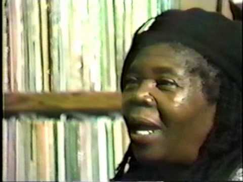 Interview with Cedella Booker Marley [9/1/1993]