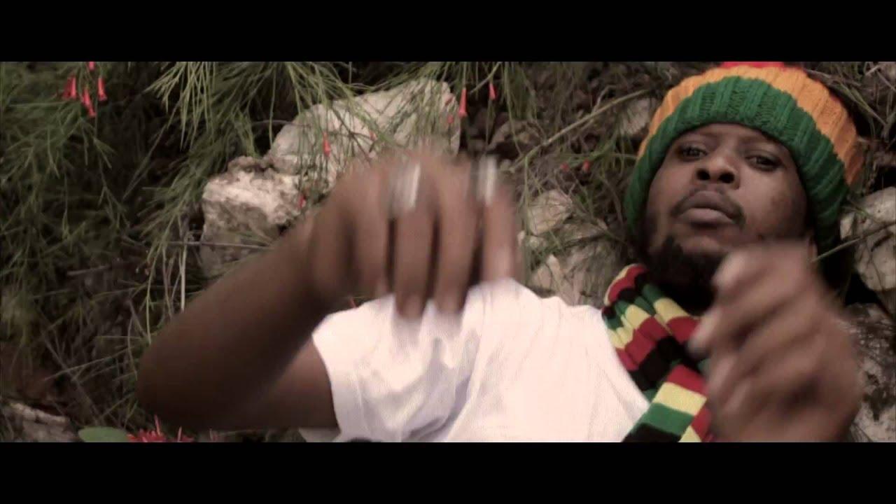 Jah Izrehl - Muzik A Mad Mi [10/28/2015]