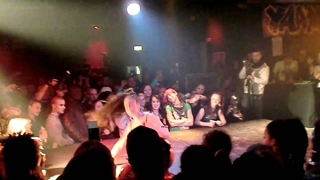 Maggi: Dancehall Queen 2010 - Round 1-5 [11/27/2010]