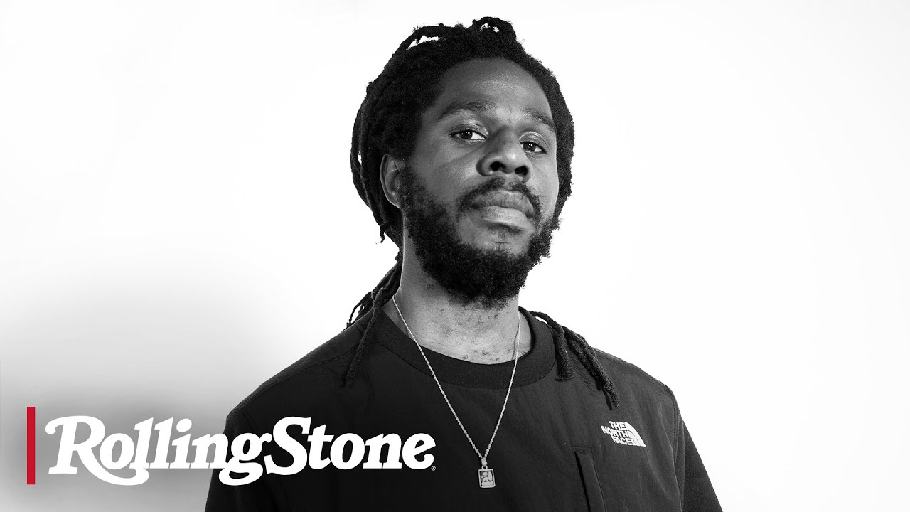 The First Time: Chronixx (Rolling Stone) [4/30/2020]