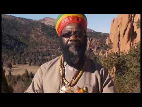 Denroy Morgan - Hallelujah (Nyahbinghi Mix) [5/21/2017]