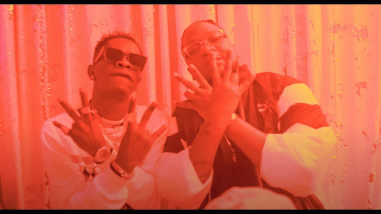 Shatta Wale feat. Disastrous - Rich Life [4/23/2021]