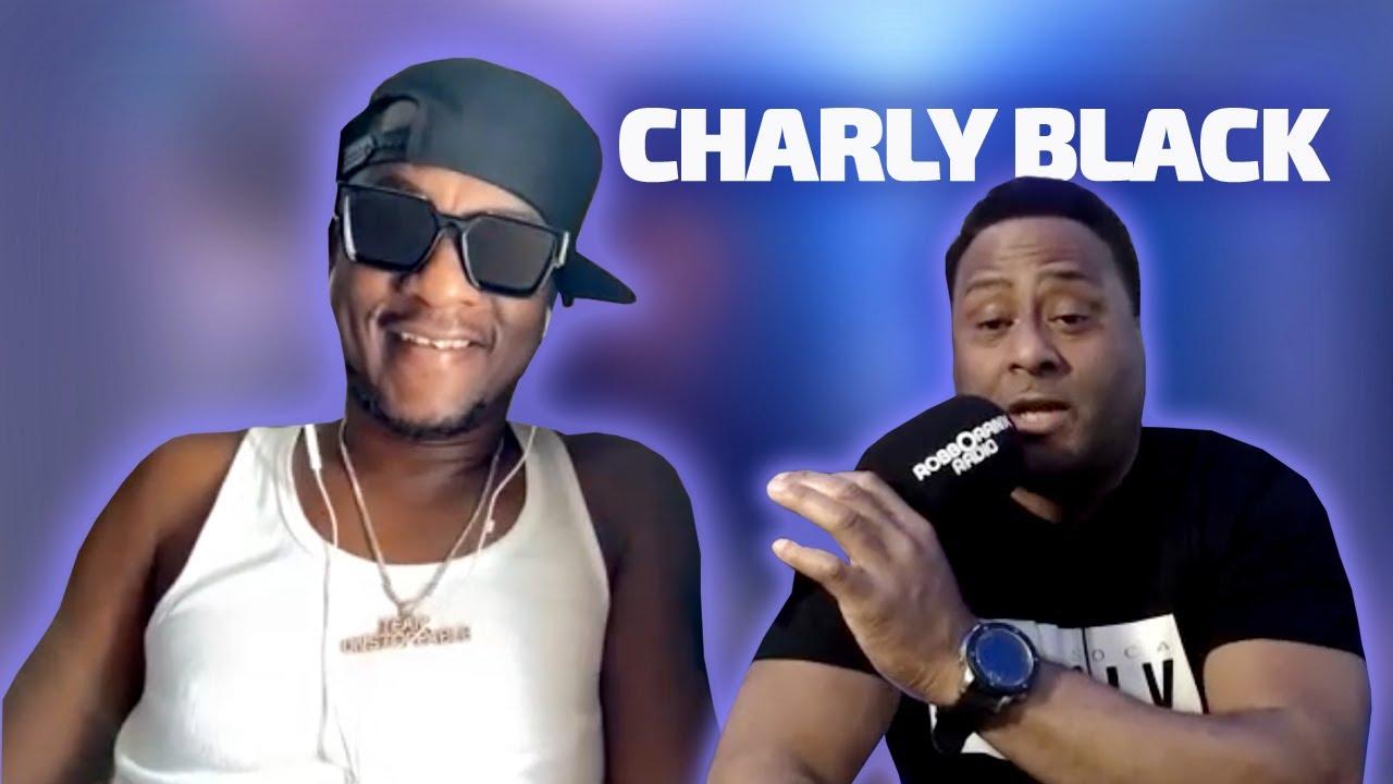 Charly Black Interview @ Robbo Ranx Radio [3/26/2021]