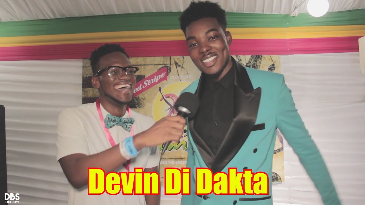 Devin Di Dakta Ready To Be A Father (Dutty Berry Show) [7/22/2017]