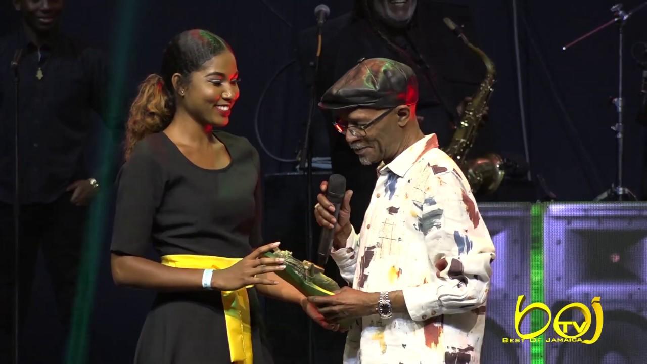 Beres Hammond @ Reggae Gold Awards 2019 [2/27/2019]