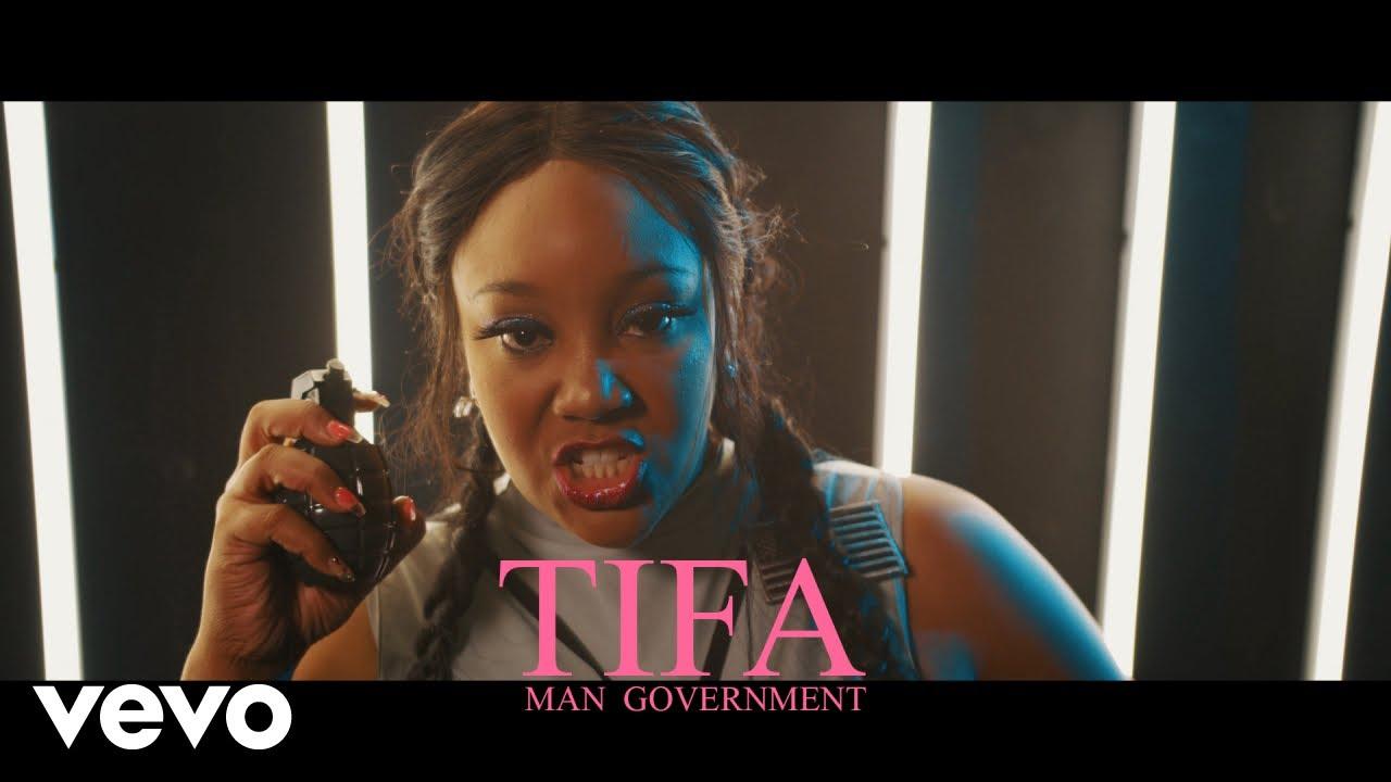 TIFA - Man Government [8/10/2019]