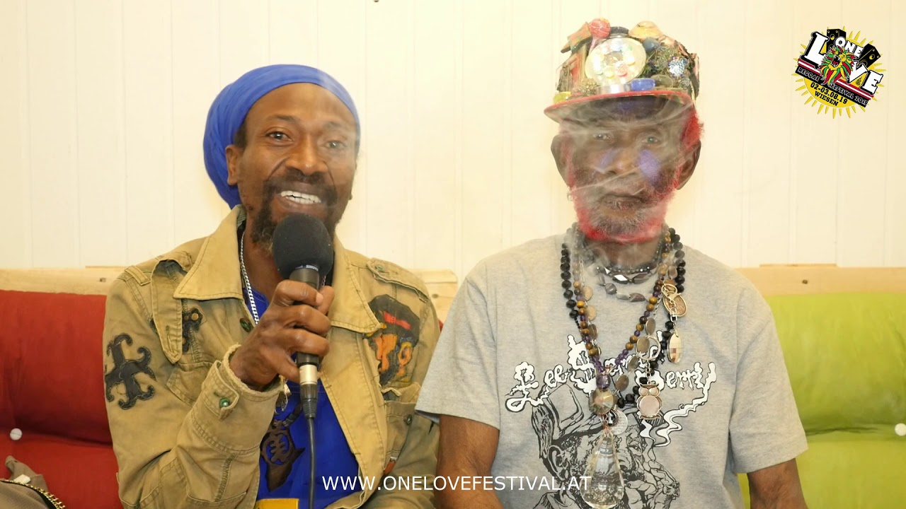 One Love Festival - Austria 2019 [1/9/2020]