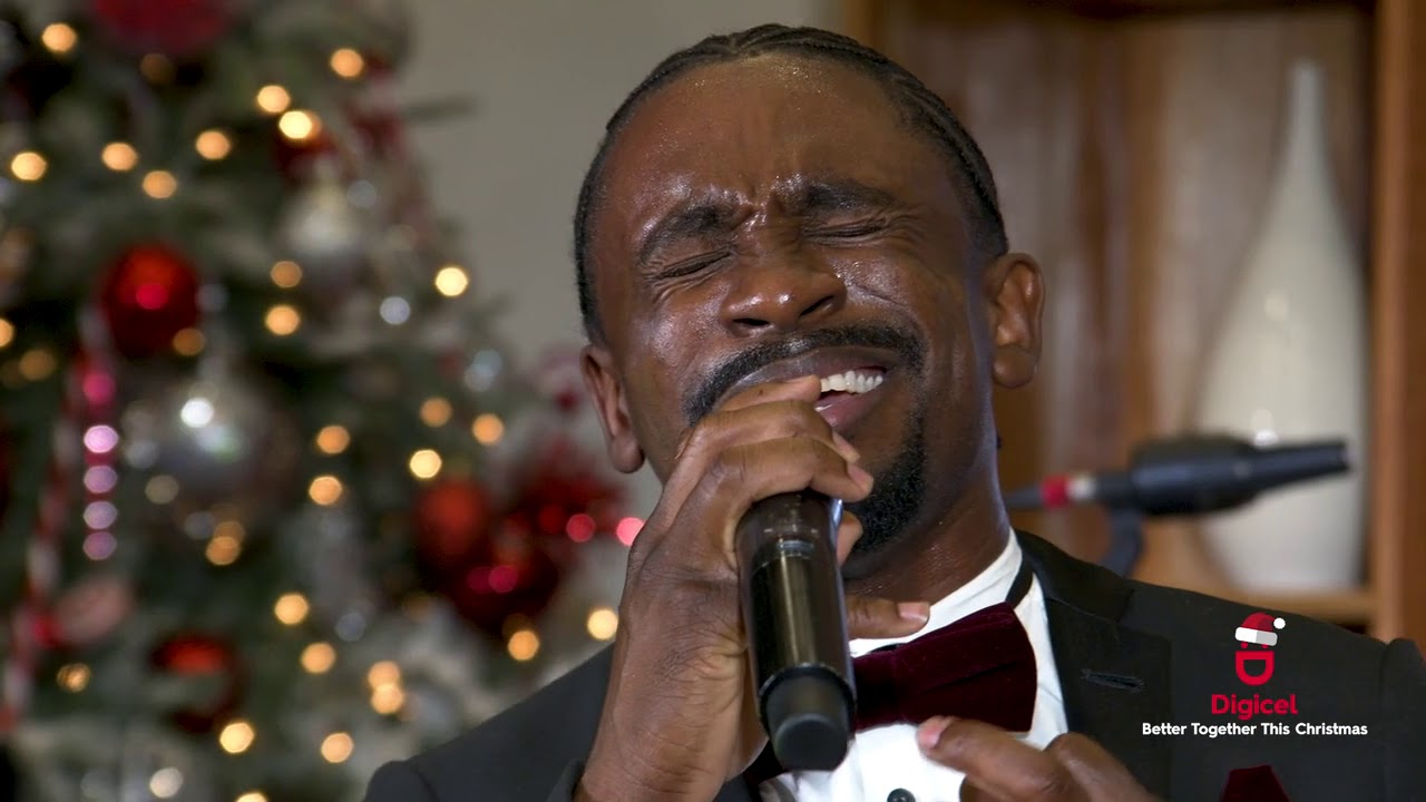 Christopher Martin, Bounty Killer, Sanchez @ Digicel Unplugged Christmas Edition 2020 [12/25/2020]