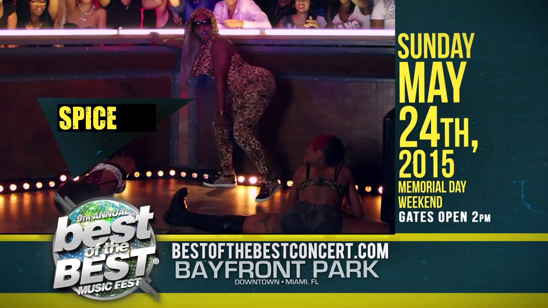 Best of the Best 2015 (Ad) [5/5/2015]