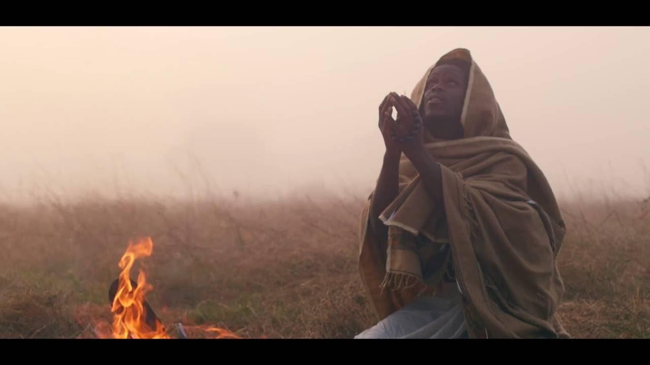 Joe Pilgrim & The Ligerians - Burn Fire [12/12/2016]