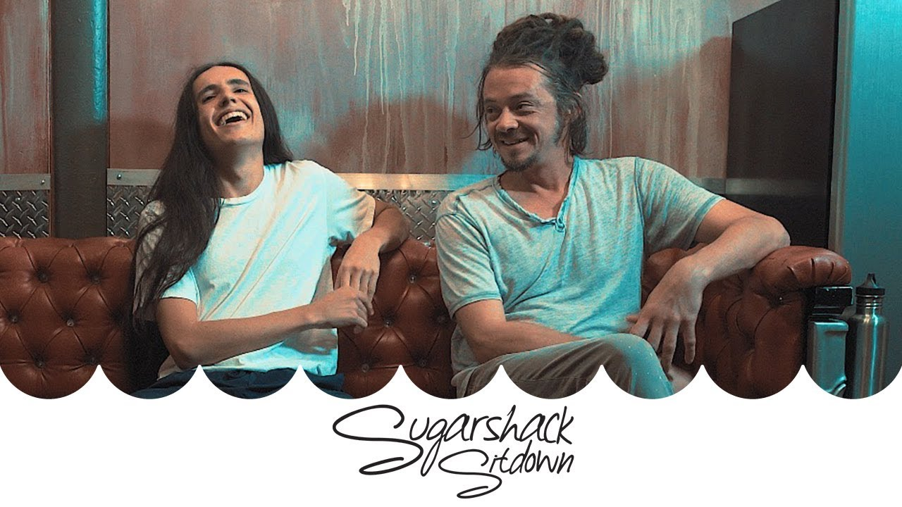 Jacob Hemphill & Xiuhtezcatl Interview @ Sugarshack Sitdown [12/4/2018]