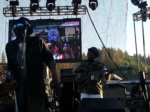 Israel Vibration @Reggae On The River 2018 [8/3/2018]