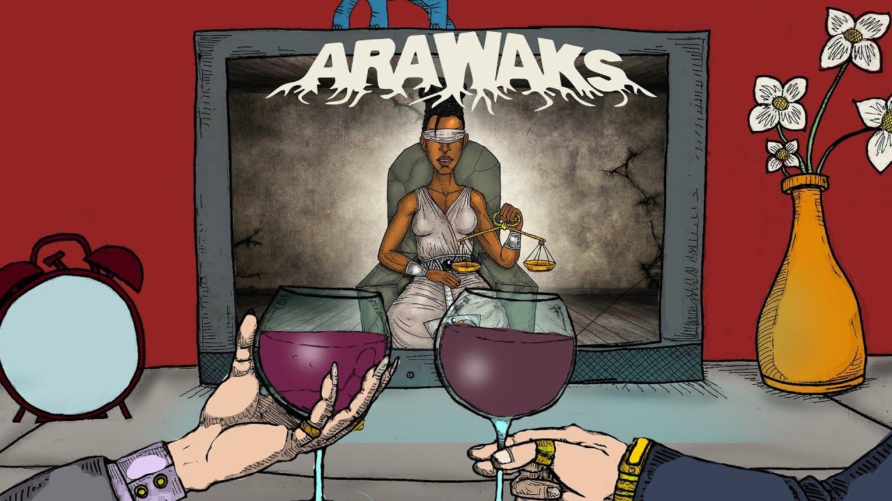 Arawaks - O Choro [2/26/2021]