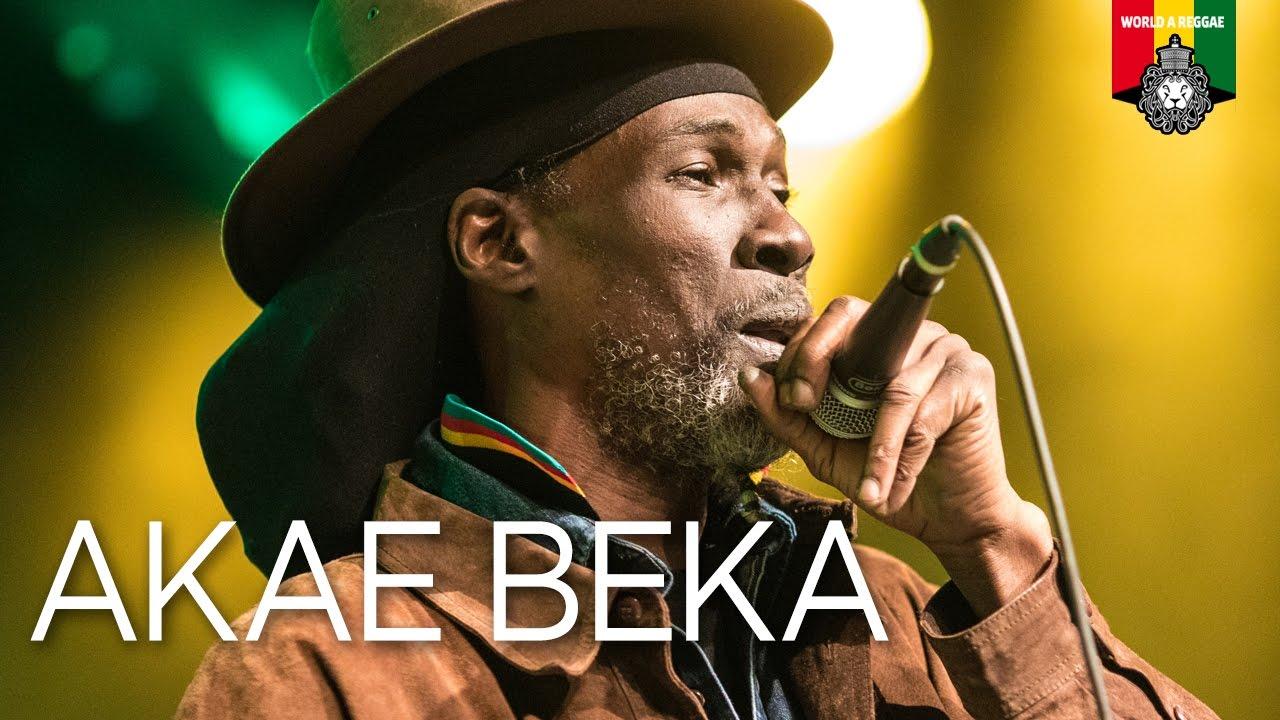 Akae Beka in Amsterdam, Netherlands @ Melkweg [5/2/2017]