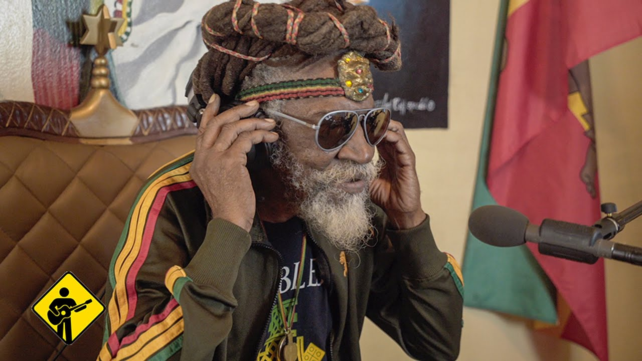 Bunny Wailer, Bushman & Manu Chao - Soul Rebel (Playing For Change) [12/31/2019]