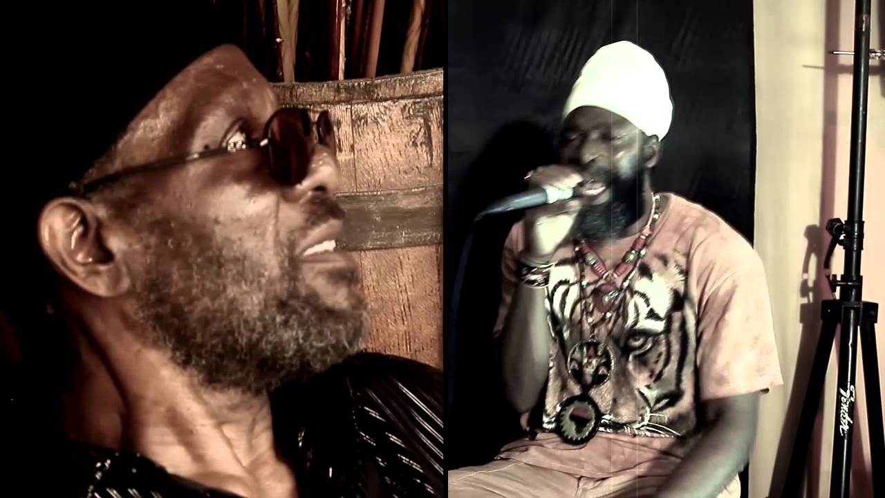 Third World feat. Capleton - Good Hearted People [6/8/2014]