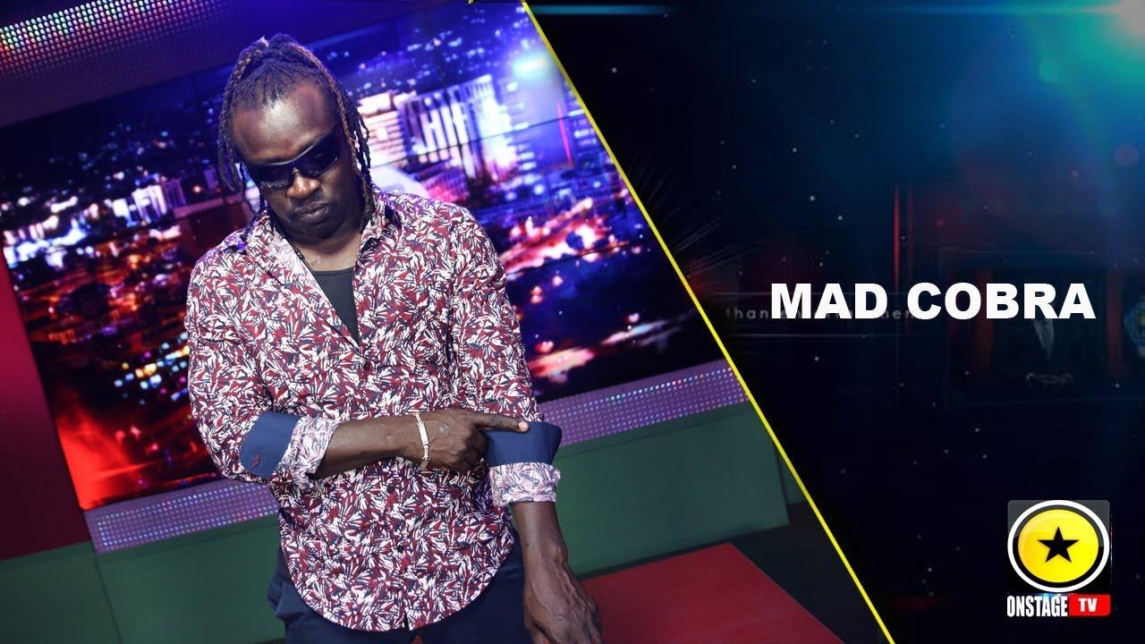 Mad Cobra Still As Mad (Onstage TV) [8/19/2017]