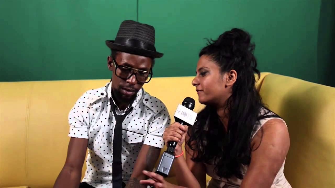 Interview: Jah Cure @Reggae Sumfest [7/26/2013]