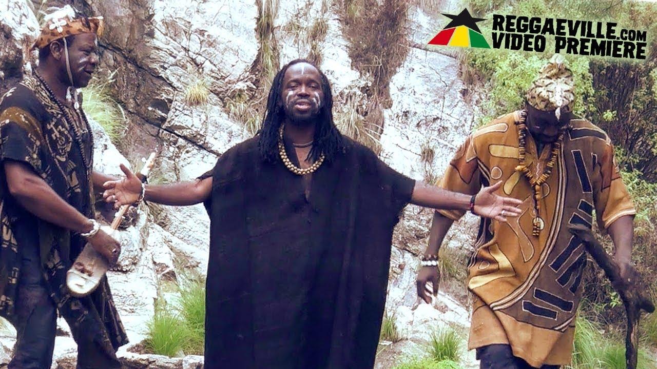 General Tchefary - Farafina Tchefary [11/29/2018]