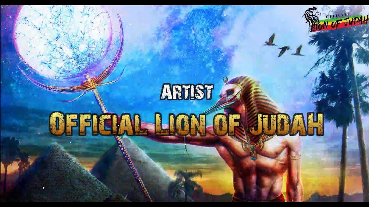 Lion Of Judah - Zin Uru [6/27/2020]