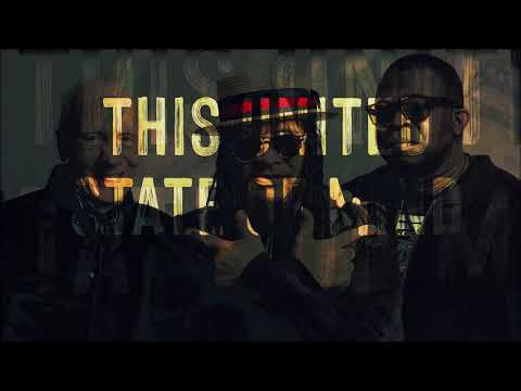 Robin Trower, Maxi Priest & Livingstone Brown - United State of Mind (Lyric Video) [9/9/2020]