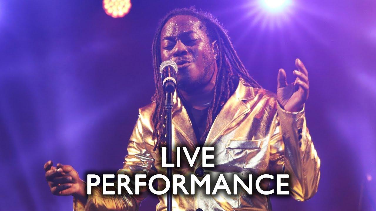 A#keem @ Pure Grenada Music Festival 2018 (Full Show) [5/6/2018]