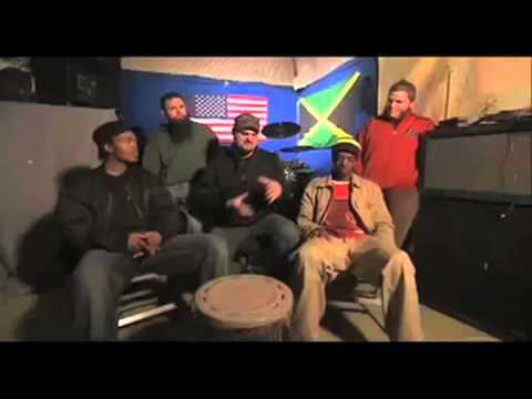 Fear Nuttin Band - Yardcore EPK [3/29/2011]