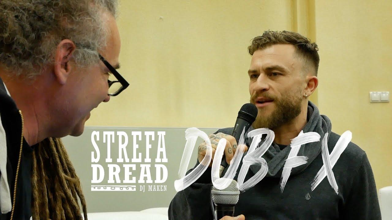 Dub FX Interview @ Polish National Radio [11/17/2018]