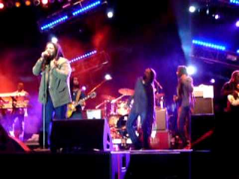 Marley Brothers @9Mile Music Festival [3/12/2011]