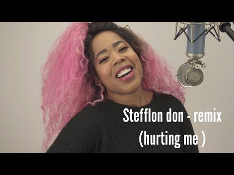 K'reema - Hurting Me [1/2/2019]