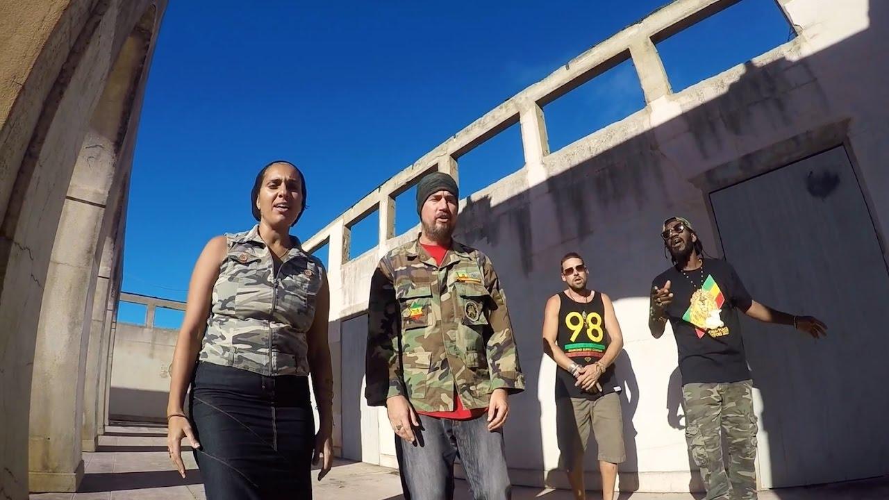 The Lambsbread - Soljahs of Jah [3/12/2017]