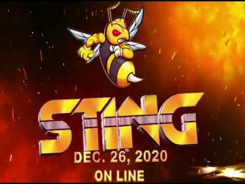 Sting 2020 (Trailer) [10/26/2020]