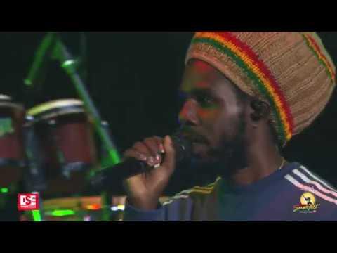 Chronixx - Behind Curtain @ Reggae Sumfest 2019 [7/19/2019]
