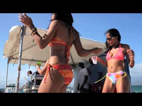 Leftside feat. Sean Paul - Want Yuh Body (RMX) [4/8/2015]