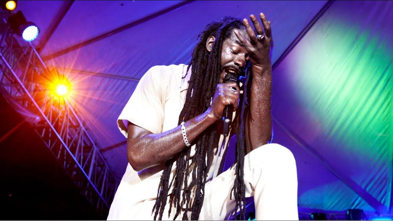Buju Banton @ Unity Fest 2019 in Bermuda (BERMEMES) [8/17/2019]