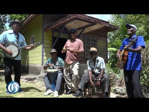 The Jolly Boys - Portland's Everlasting Sons (Jamaica Gleaner) [6/24/2019]