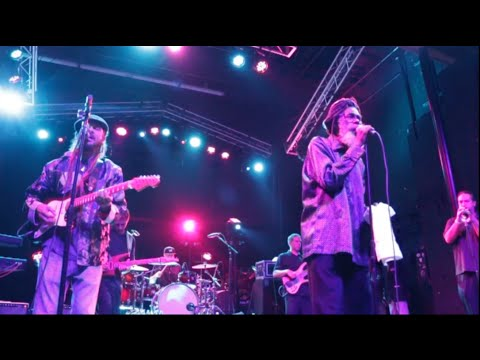 Don Carlos feat. Christos DC - Righteous Chant @ The Observatory in Orange County, CA [8/31/2015]