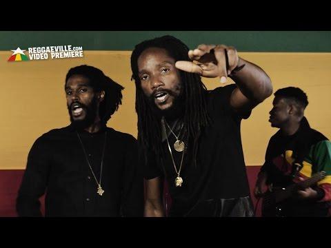 Koro Fyah feat. Kabaka Pyramid - Red Green & Gold [10/18/2016]