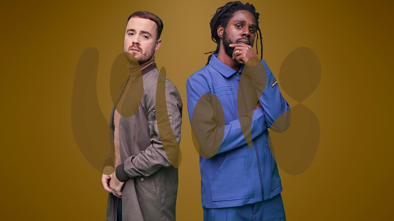 Maverick Sabre & Chronixx - Her Grace (A Colors Show) [12/21/2018]