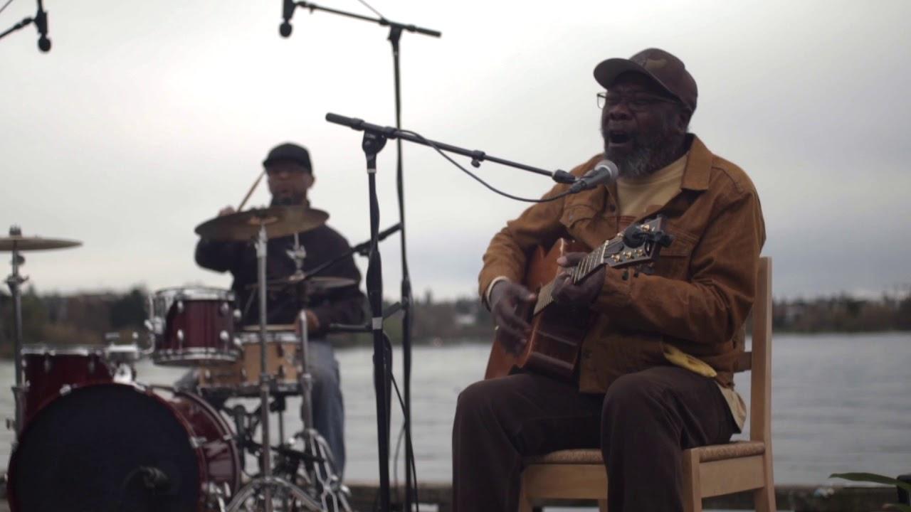 Clinton Fearon - Calypso Monkey (SMK Concert Series) [12/8/2019]